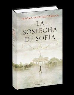 Pin De Marisa Santos En Libros Libros Sospecha