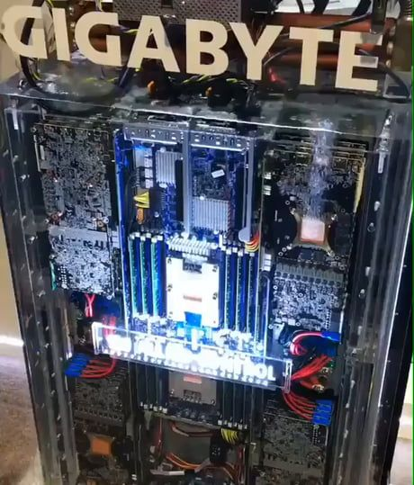3m Novec Pc Cooler Best Funny Pictures Ifunny Liquid