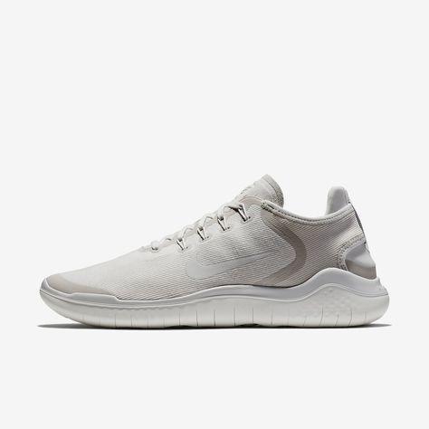 ab655f0a9940c Nike Free Rn 2018 Sun Mens Running Shoe - 10.5
