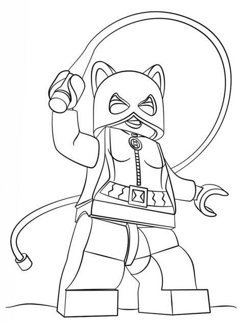 lego batman coloring pages here PrinterKids » Lego Batman - new lego batman vs superman coloring pages