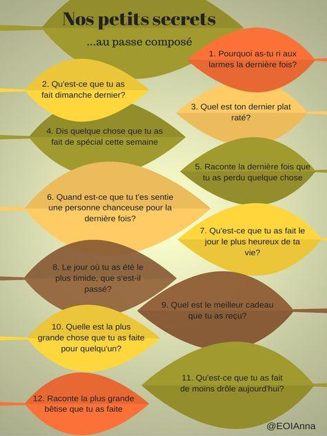 Jemanden besser kennenlernen französisch