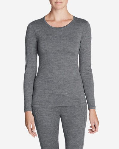 Women's Midweight FreeDry® Merino Hybrid Baselayer Long