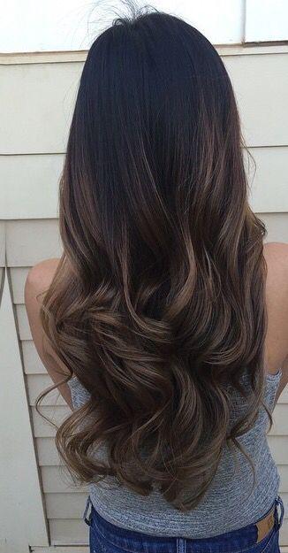 Follow Me To Beautiful Hair Ashley Kalon Found Kalonfound Com Long Hair Color Long Hair Waves Hair Styles