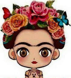 Resultado De Imagem Para Frida Kahlo Caricatura Frida Kahlo Caricatura Frida Kahlo Dibujo Frida Dibujo