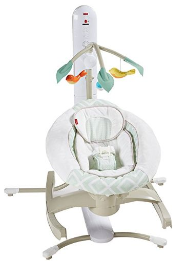 Fisher Price Infant Swing Rocker Fisher Price Baby Baby Cradle Swing Fisher Price Baby Swing