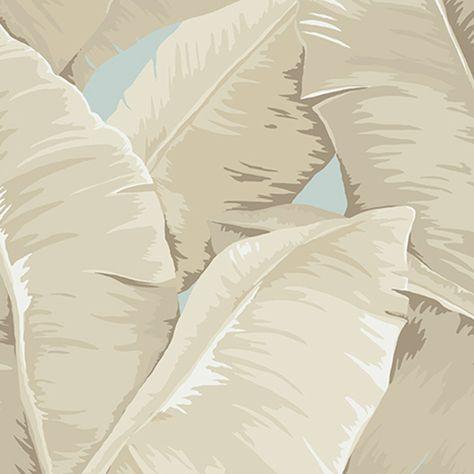 Papier Peint Charleston Papier Peint Tropical Exotique