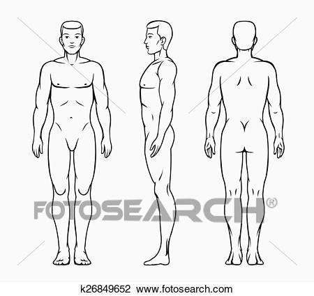 Desenho Corpo Masculino E Feminino Pesquisa Google Em 2020