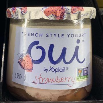 Yoplait S High End French Style Yogurt Reviewed Yoplait Yogurt Sugar Yogurt Yogurt Cultures Yoplait