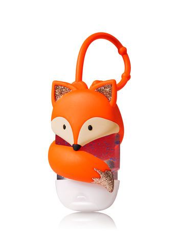 Fox Pocketbac Holder Bath And Body Works Bath And Body Works