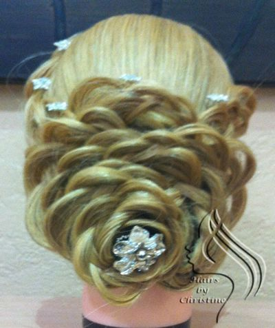 Please vote for this entry in Get Published! Show Us Your Braids!! @http://bit.ly/1x2cLJR