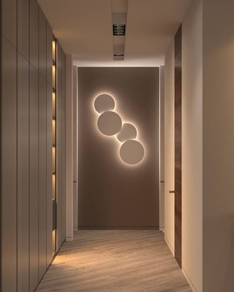Bestinterior Design Ideas:  . #vibia #vibialight #hall