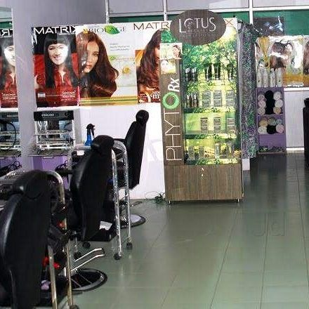 Natural X Salon City C Welcome Aboard City