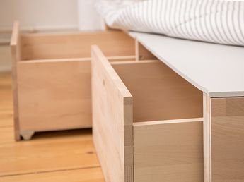 Tutoriel DIY: Construire une estrade pour la chambre d ...