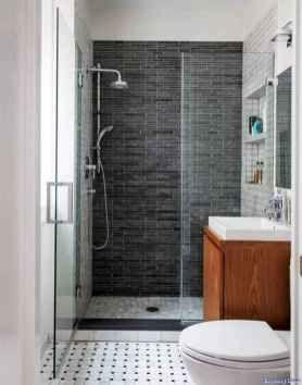 053 Clever Small Bathroom Design Ideas Modern Bathroom Remodel Bathroom Layout Ensuite Bathroom Designs