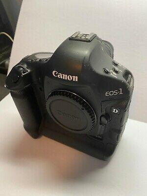 Click Now Canon Eos 1d Mark Iv 16 1mp Digital Slr Camera Black Body Only Digital Slr Camera Camera Canon Eos