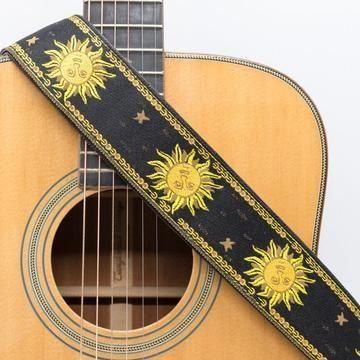 29 Sensational Guitar Strap Off White Guitarplayer Guitarstraps Guitar Strap Vintage Guitar Strap Bass Guitar Straps
