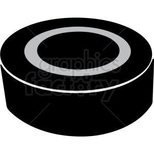 Hockey Puck Clipart Design Royalty Free Clipart 412937 In 2020 Clipart Design Clip Art Design