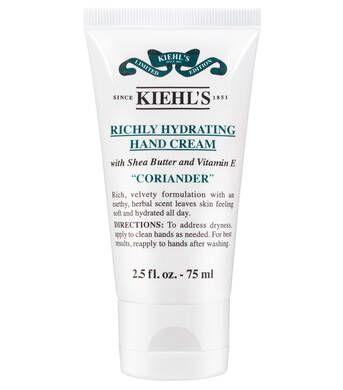 Kiehl's Since 1851 Richly Hydrating Scented Hand Cream