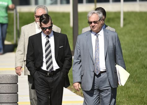 Son of Broncos' owner Pat Bowlen appeals his harassment conviction, DA says