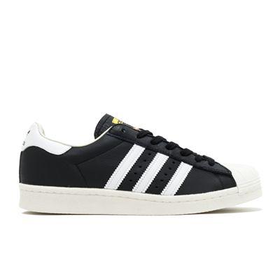 Excelente Empresario puente  Adidas Superstar Boost Black White Gold Shell Toes BB0189 NEW!!! - Hookicks    Adidas superstar, Black white gold, Adidas