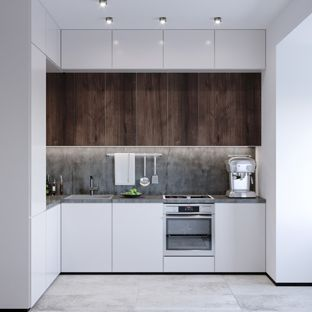 L Shaped Kitchens Ideas And Pictures For Kitchen Planning Storiestrending Com Small Modern Kitchens Modern L Shaped Kitchens Modern Kitchen Design