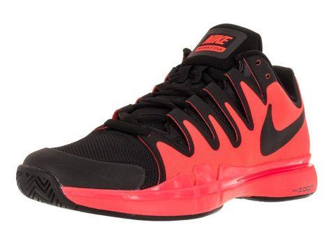 Stylish Men's Tennis Shoe Nike Zoom Vapor 9.5 Tour 631458