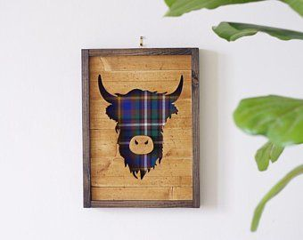 Scotland Map Wall Hanging Wooden Scottish Wedding Anniversary Etsy Map Wall Hanging Wall Hanging Rustic Wall Hangings