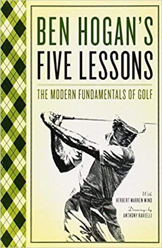 18++ Ben hogan the modern fundamentals of golf pdf ideas