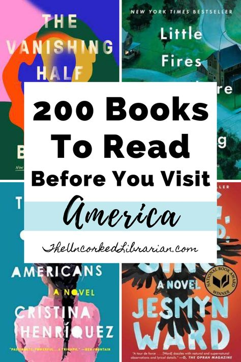 200+ Best Books In Every State