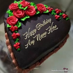 Download Romantic Birthday Images For Lover With Name Latest