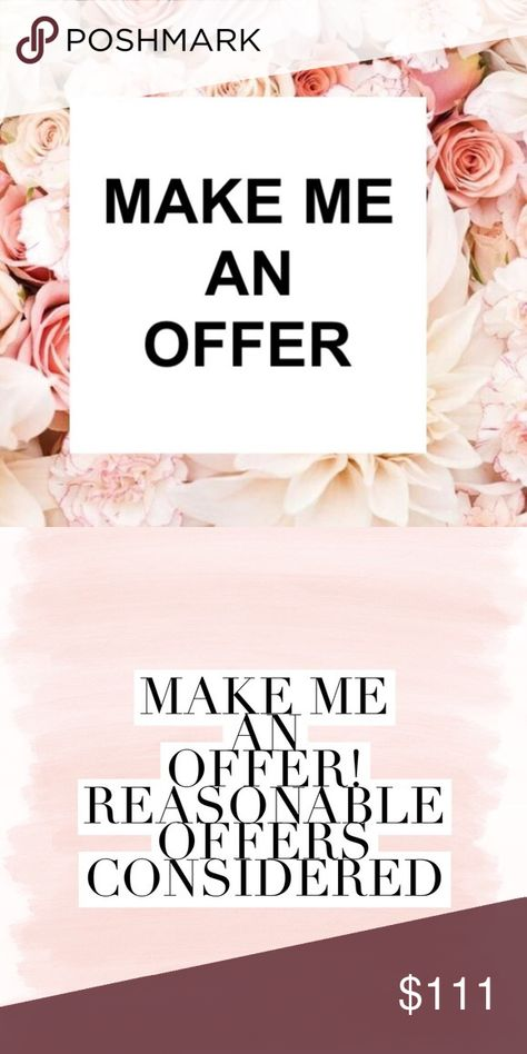 m a k e   m e   a n   o f f e r All reasonable offers are considered!! Brandy Melville Other