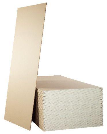 Plaque De Platre Ba13 Ce Haut 2 50 M X Larg 1 20 M X Ep 13 Mm Plaque De Platre Ba13 Ba13 Plaque De Platre