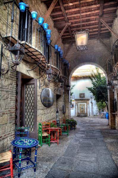 Córdoba, Andalucía, Spain
