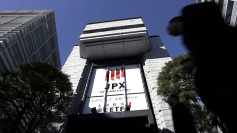 Financial Services Agency calls for streamlining of Tokyo Stock Exchange | The Japan Times