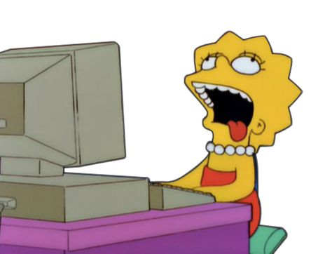 404 Not Found Lisa Simpson Simpson Lisa