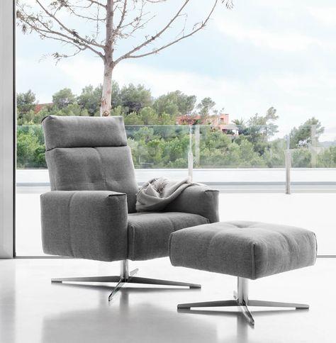 ROLF BENZ 50 #rolfbenz Interior Pinterest Armchairs and - designer couch modelle komfort