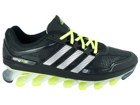 100% authentic cb790 3d796 ... solyce black blue New! adidas SPRINGBLADE Running Shoes Black Silver  Gray Camo boost G66651 eBay Bounce Pinterest Running ...