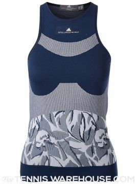 Adidas by Stella McCartney goes for pink leopard print in