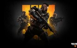 Wallpapers Hd Call Of Duty Black Ops 4 Call Of Duty