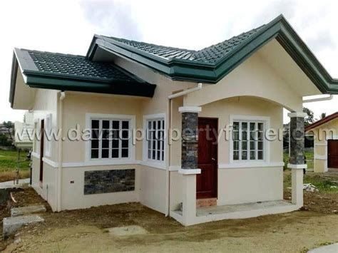 Get Simple Modern House Design Philippines Png In 2021 Bungalow House Design Affordable House Plans Modern Bungalow House Design Small house design and cost philippines
