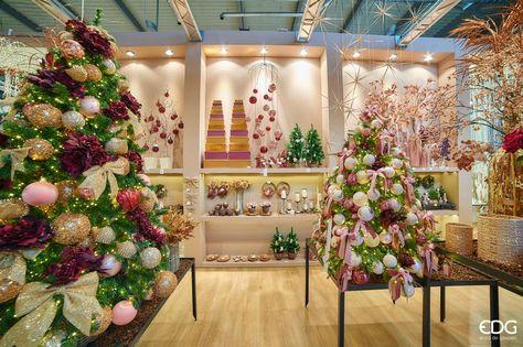 Natale Edg.Edg Enzo De Gasperi Christmas Decorations Holiday Decor Decor