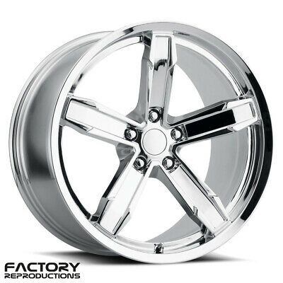 Details About 4 20x10 11 Iroc Z Staggered Nitto Tires Package Chrome Camaro Wheels Rims In 2020 Camaro Wheels Wheel Rims Camaro