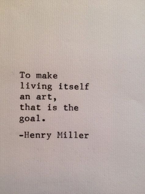 Henry Miller Quote Motivational quotes motivation quotes #motivation #quote