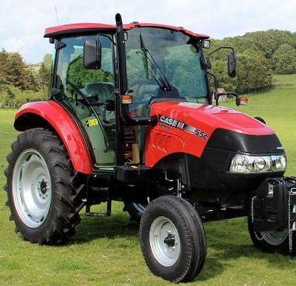 Case Ih Farmall 55c Farmall 65c Farmall 75c Tractor Service Repair Manual 84419878a Download Pdf Repair Manuals Tractors Farmall