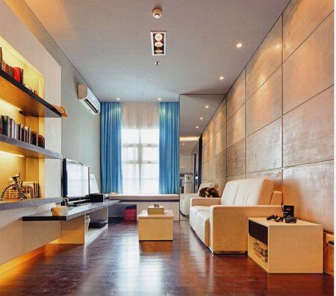 apartments-gorgeous-living-room-studio-apartment