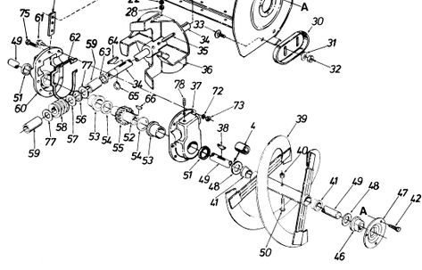 Mtd Snowblower Wiring Diagram Pictures
