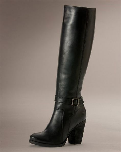 Patty Riding Tall - View All Women's Boots - Western Boots, Riding Boots & More - The Frye Company