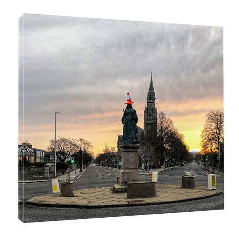 Aonach Mor Print Canvas print or Framed print Glencoe 9