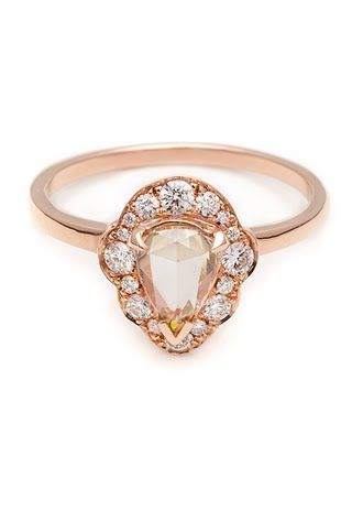 Vintage Engagement Rings Styles
