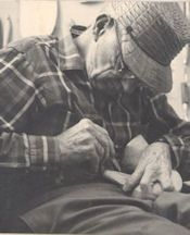 Lemuel T. Ward, Jr. (1896-1984)